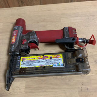 Makita - MAX高圧スーパーフィニッシュネイラ 完動品