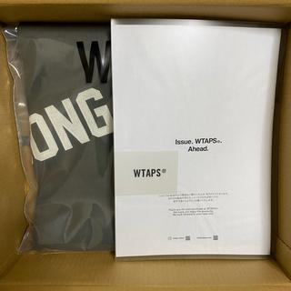ダブルタップス(W)taps)の21AW WTAPS LEAGUE ベースボールシャツ(シャツ)