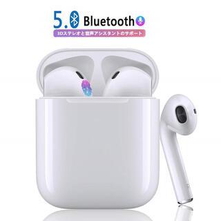 ワイヤレスイヤホン Bluetoothイヤホン#855