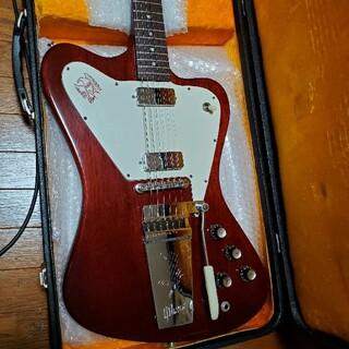 Gibson - Gibson FirebirdⅤ non-reverse 67 チェリーレッド