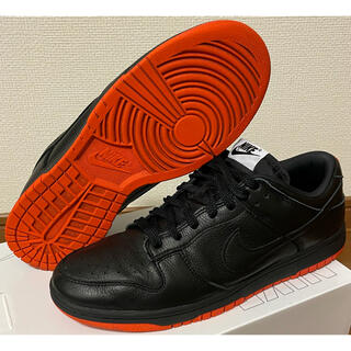 NIKE - 【最終値下げ】27.5㎝ NIKE BY YOU DUNK LOW