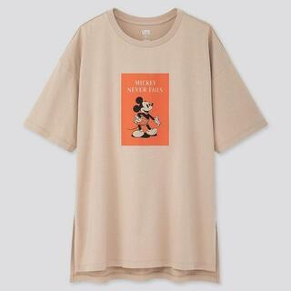 UNIQLO - ユニクロ☆Tシャツ☆ディズニー・ストーリーズ UT☆オーバーサイズ☆3XL
