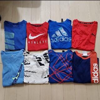 adidas - NIKE PUMA adidas ナイキ プーマ アディダス Tシャツ