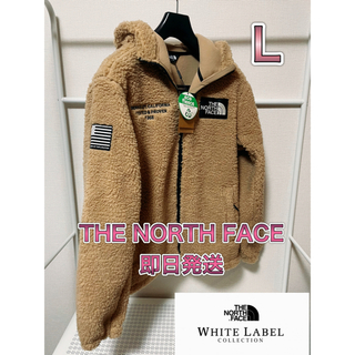 THE NORTH FACE - THE NORTH FACE ノースフェイス ボアフリースLサイズ