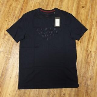 ARMANI EXCHANGE - (新品未使用)アルマーニエクスチェンジ Tシャツ