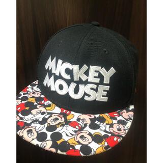 Disney - ディズニー ニューエラ キャップ ミッキー