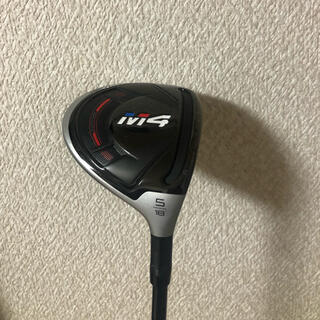 TaylorMade - taylor made M4 5W クリーク
