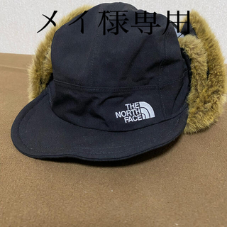 THE NORTH FACE - フロンティアキャップ