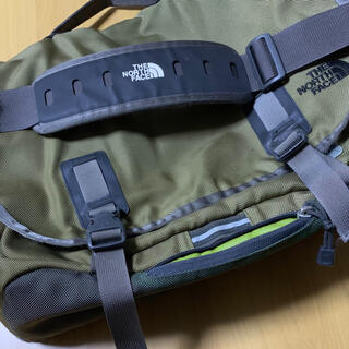 THE NORTH FACE - THE NORTH FACE メッセンジャーバッグ