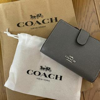 COACH - コーチ COACH財布