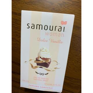 SAMOURAI - 香水 『samourai woman dolce vanilla」40ml