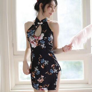 スーパーSALE!スプレ衣装 チャイナドレス セクシーランジェリー  チャイナ服
