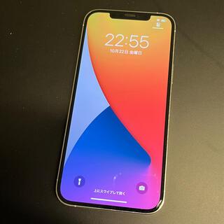 iPhone - iPhone 12Pro Max 256GB シルバーSIMフリー