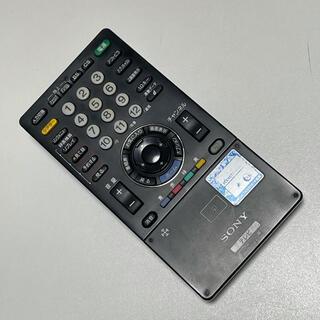 BRAVIA - SONY RMF-JD006 テレビリモコン