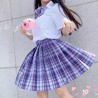 セーラー服 女子高生 制服 コスプレ JK ハロウィン スカート ワンピース10(ひざ丈ワンピース)