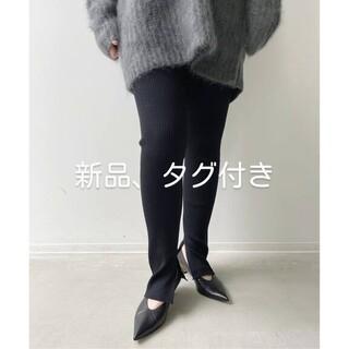 L'Appartement DEUXIEME CLASSE - ■新品、タグ付き■アパルトモン Rib Leggings