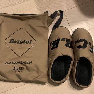 F.C.R.B. - 【21AW】SUBU ブリストル F.C.Real Bristol【ケース付】