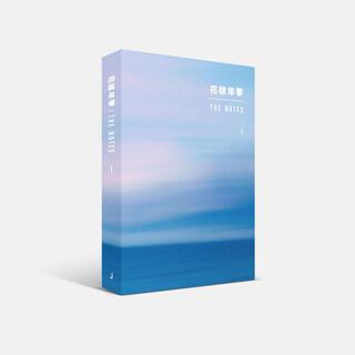 防弾少年団(BTS) - 花様年華 THE NOTES 1