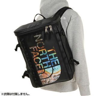 THE NORTH FACE - ノースフェイス(THE NORTH FACE) ヒューズボックス