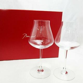 Baccarat - バカラ シャトーL ワイングラス