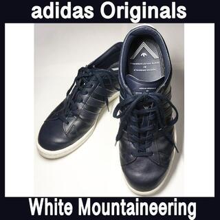 adidas - [adidas] スニーカー [White Mountaineering]