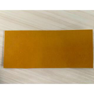 ルイヴィトン(LOUIS VUITTON)のカッティング転写紙(型紙/パターン)