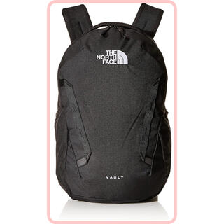 THE NORTH FACE - North Face Vault バックパック ブラック タグ付き