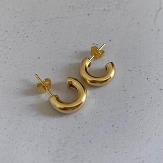 DEUXIEME CLASSE - ▫️DeuxièmeClasse▫️Petit hoop earrings