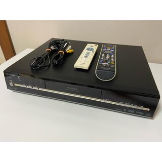 トウシバ(東芝)のTOSHIBA⭐️HDD&DVDビデオレコーダー RD-S600(DVDレコーダー)