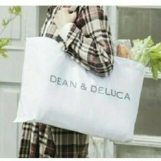 DEAN & DELUCA - DEAN & DELUCA ディーンアンドデルーカ 2WAYエコバッグ