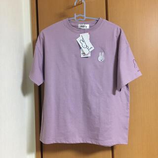 miffy ミッフィー Tシャツ Mサイズ
