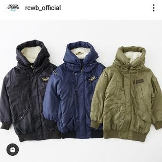 ロデオクラウンズワイドボウル(RODEO CROWNS WIDE BOWL)のロデオクラウンズ アウター(その他)