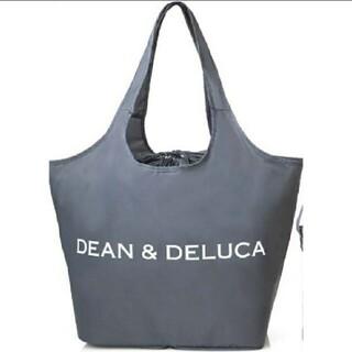 DEAN & DELUCA - DEAN&DELUCA エコバッグ レジカゴバッグ グロー付録 GLOW