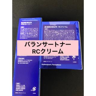Obagi - ゼオスキン バランサートナー RCクリーム