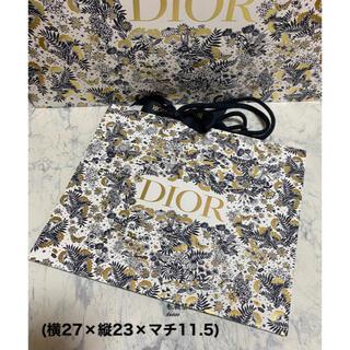 Dior - ディオール Dior ショッパー ホリデー クリスマス