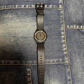 マークバイマークジェイコブス(MARC BY MARC JACOBS)のマークジェイコブス レディース 腕時計 ティザー(腕時計)