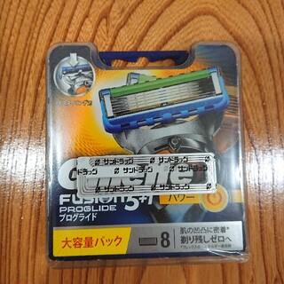 ジレ(gilet)のジレット フュージョン プログライド パワー 替刃 8コ入 新品  正規品(その他)