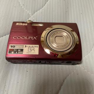 Nikon - デジタルカメラ Nikon COOLPIX