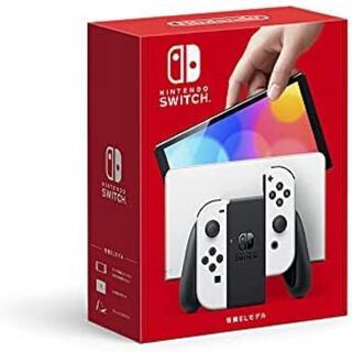 任天堂 - 任天堂Switch 有機ELディスプレイ