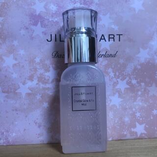 ジルスチュアート(JILLSTUART)のJILLSTUART ジルスチュアート クリスタルグロウ&フィックスミスト (化粧水/ローション)