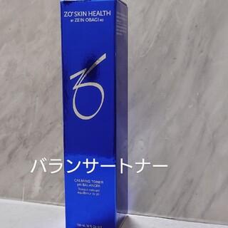 Obagi - ZO SKIN HEALTH バランサートナー