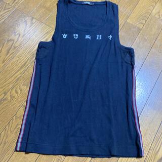 バーバリーブラックレーベル(BURBERRY BLACK LABEL)のBURBERRY BLACKLABEL バーバリーブラックレーベル タンクトップ(Tシャツ/カットソー(七分/長袖))