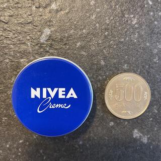 ニベア(ニベア)の超ミニサイズ NIVEA ニベア 青缶 10ml(ボディクリーム)