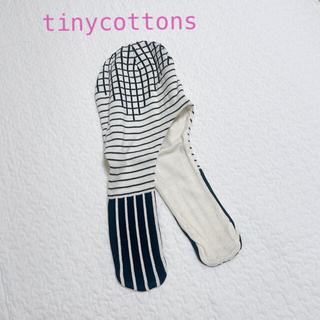 bobo chose - 新品 tinycottons ニット帽子