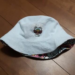 HYSTERIC MINI - 最終値下げ!ヒスミニ 完売テディハット サイズ52