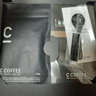 シーコーヒー  c coffee