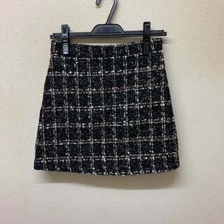miro amurette 福袋 ミニスカート 新品(ミニスカート)