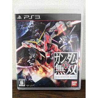 PlayStation3 - 【PS3】真・ガンダム無双