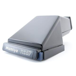 USTMamiya - MAMIYA RZ67 AE PRISM FINDER プリズムファインダー