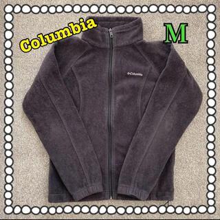 コロンビア(Columbia)の即購入OK  コロンビア フリース メンズ M 黒(その他)